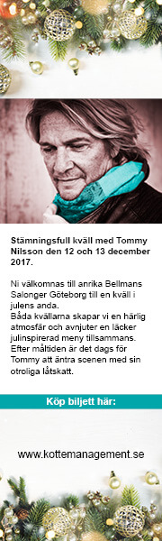Bellmans Salonger Tommy Nilsson banner2